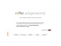 rueffer-anlagentechnik.de