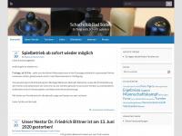 schachclub-badsoden.de