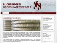kaffenberger-buchbinderei.de