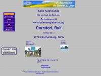 schreinerei-dorndorf.de