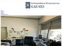 Klausnoch.de