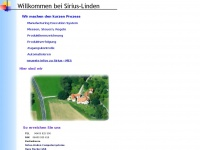 sirius-linden.de