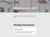 Gcc-ev.de