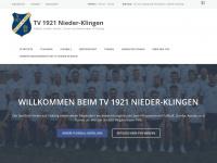 tv1921niederklingen.de