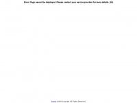 namengifs.de Webseite Vorschau