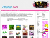 zitapage.com