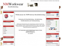 nmworkwear.de