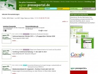 agrar-presseportal.de