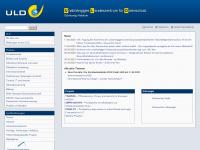 datenschutzzentrum.de