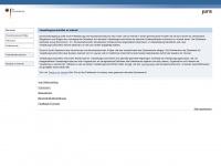 verwaltungsvorschriften-im-internet.de