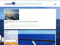 kreuzfahrt-buchen.de Webseite Vorschau