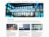 sz-archiv.de Webseite Vorschau