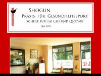 shogun-gesundheit.de