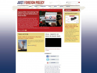 justforeignpolicy.org