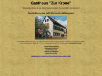 zurkrone-seckbach.de Thumbnail