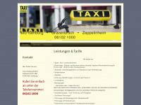 taxi-isenburg.de
