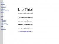 utethiel.de