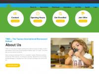 tims-frankfurt.com
