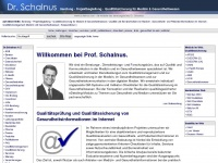 schalnus.com