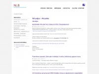 niurnbergo-lietuviai.de