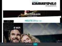 Kammerspiele-wiesbaden.de