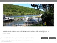 Wsv-bettingen.de