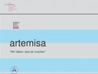 artemisa.de