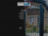 zaun-rabe.de