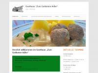 zum-goldenen-adler.de Thumbnail
