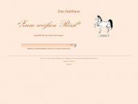 zum-weissen-roessl-haeslein.de Thumbnail