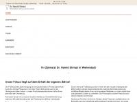 Zahnarzt-shirazi.de