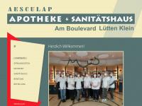 Aesculap-apotheke-rostock.de