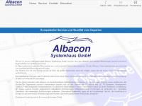 albacon.de