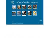 amt-am-peenestrom.de Webseite Vorschau