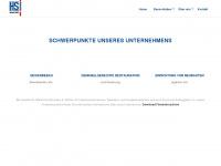 bauunternehmen-hermann-schuett.de