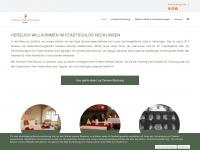 Stadtschloss-hecklingen.de