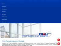 froh-fensterbau.de