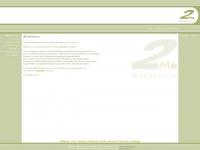 2m-web.de Webseite Vorschau