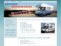 knippert-reisemobile.de