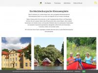 Mecklenburgische-kleinseenplatte.de