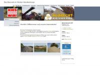 kieswerk-albrecht.de
