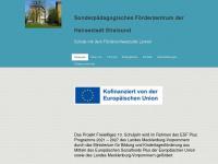 Foerderzentrum-stralsund.de