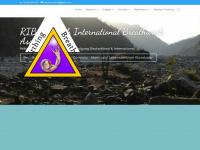 rebirthinternational.de
