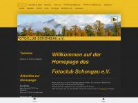 fotoclub-schongau.de