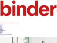 bindereport.de