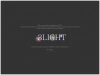 3light.de Webseite Vorschau