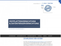 Aktenvernichtung-bick.de