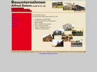 alfred-deters.de