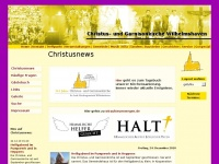 christusnews.de