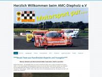 amc-diepholz.de Webseite Vorschau